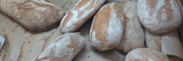 Pane sospeso czyli chleb w zawieszeniu