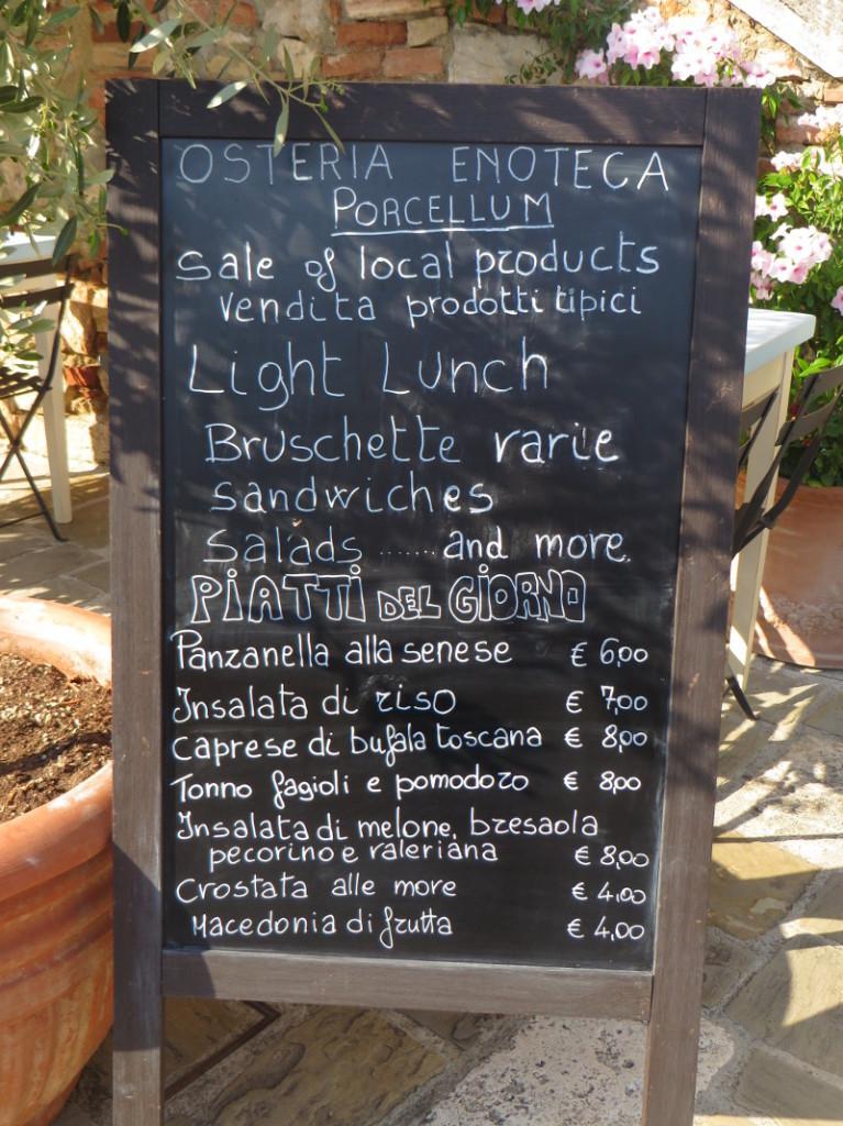 cennik_jedzenia_bagno_vignoni_moja_toskania