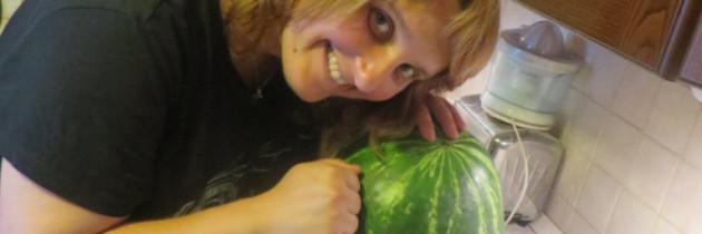 Dzwięk arbuza
