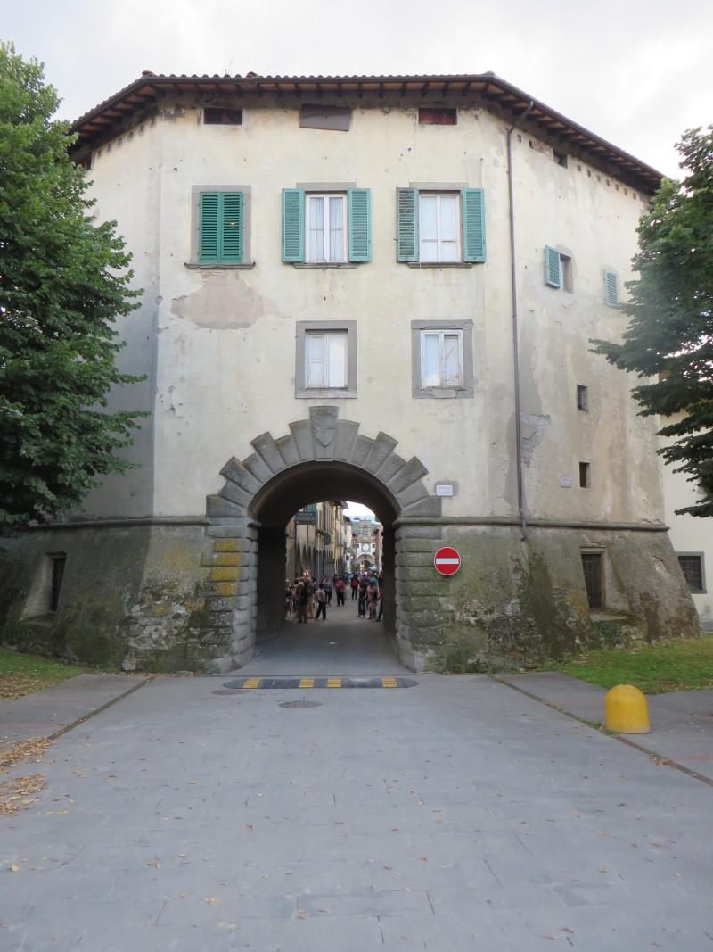 Drzwi florenckie