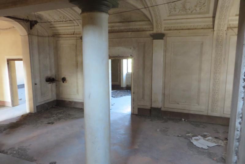 Jeszcze korytarz