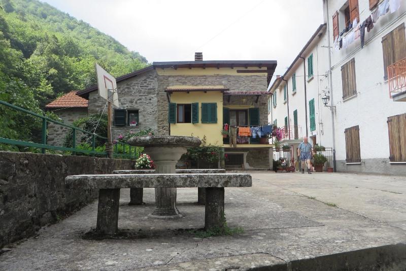 Plac w Biagioni