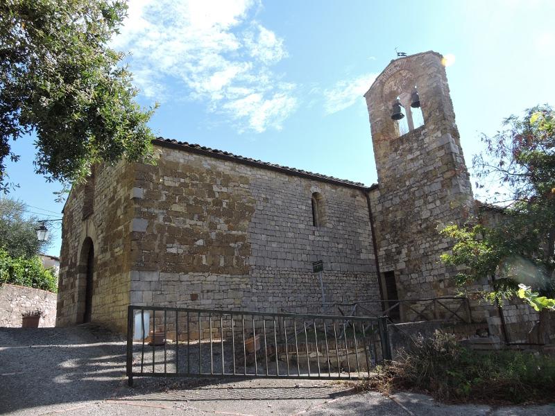 Kosciol Santa Maria Maddalena