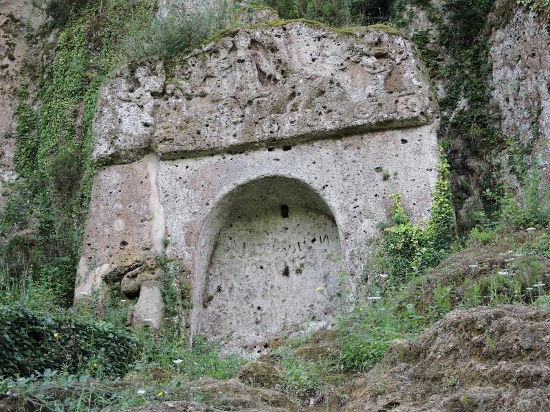 Grobowiec Syreny