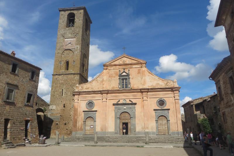 Kosciol San Donato