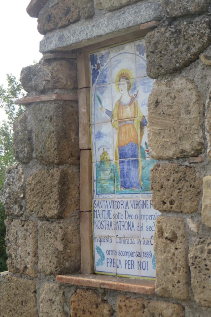 modlitwa_civita_di_Bagnoregio_moja_Toskania