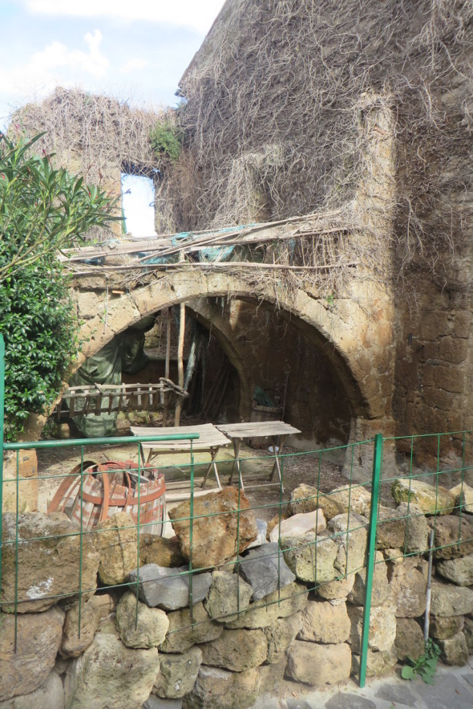 ruiny_luki_civita_di_bagnoregio_moja_Toskania