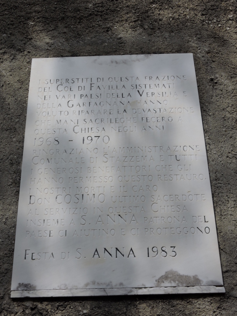 tablica_na_kosciele_col_di_Favilla_moja_toskania