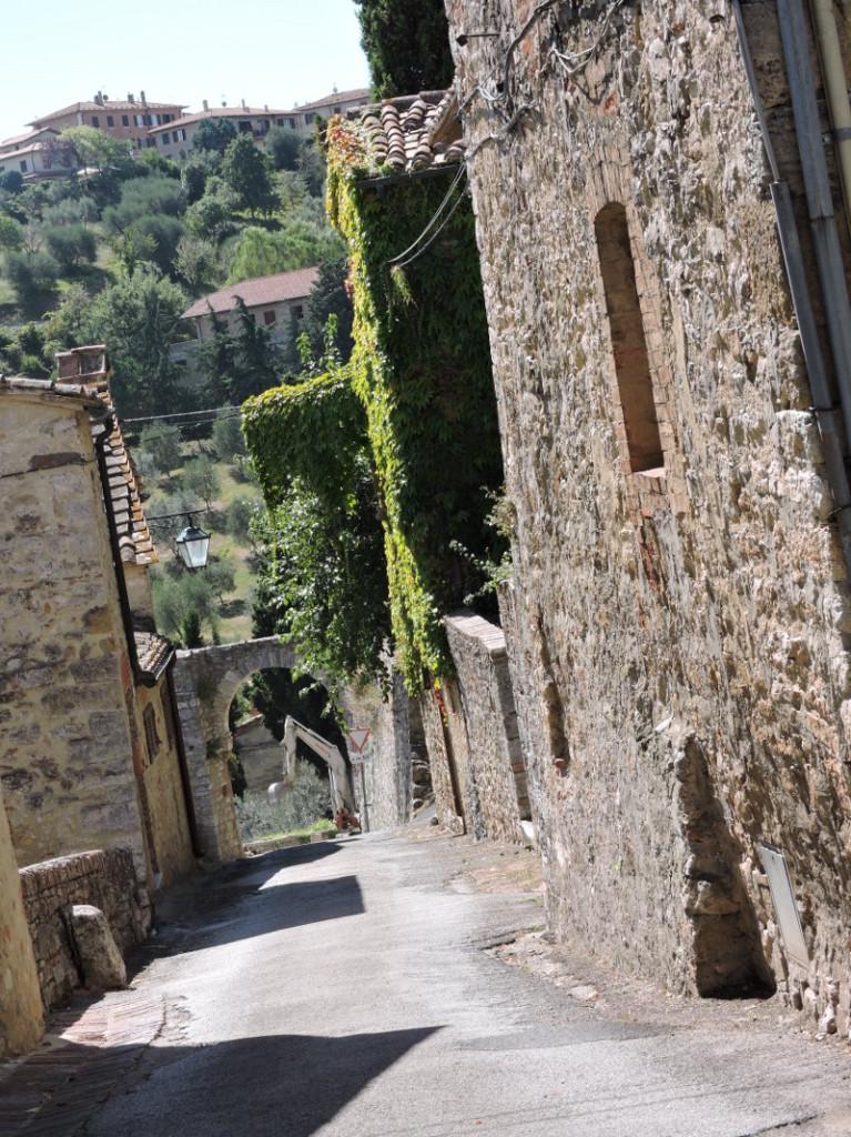 uliczka_rocca_D_orcia_moja_Toskania