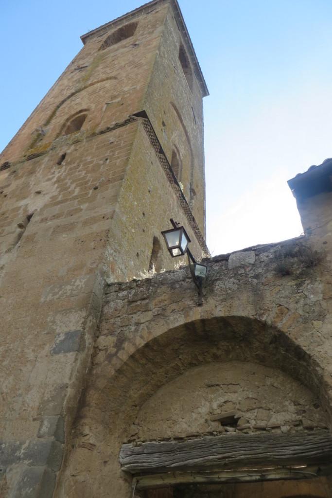 wieza_civita_di_Bagnoregio_moja_toskania