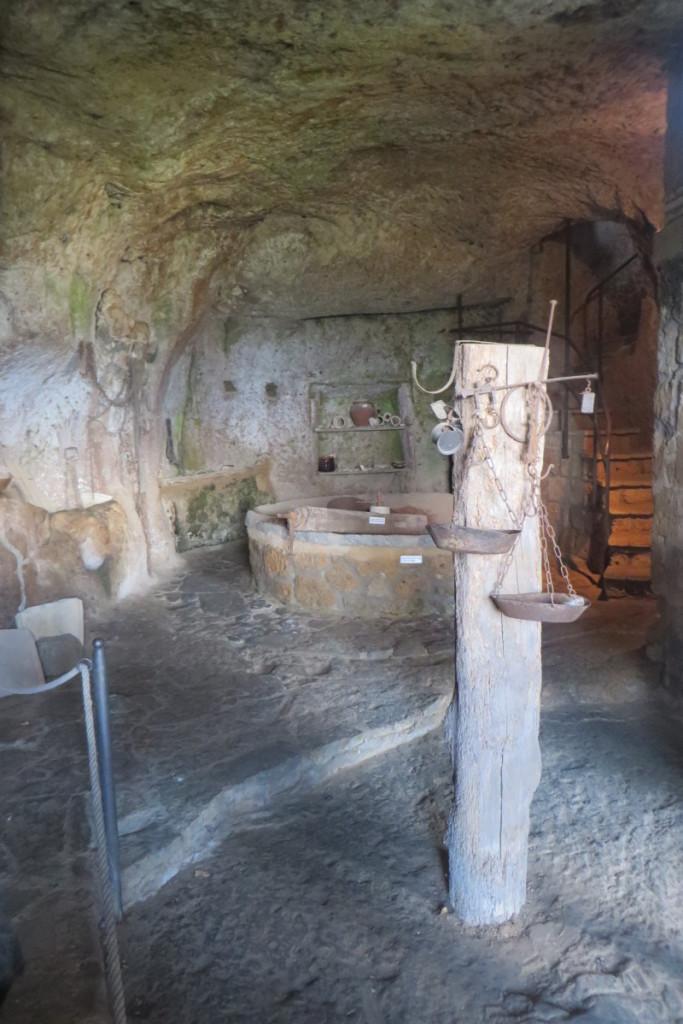 wnetrz_muzeum_moja_toskania_Civita_di_Bagnoregio