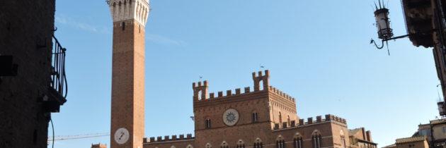 Podróż po Toskanii pociągiem
