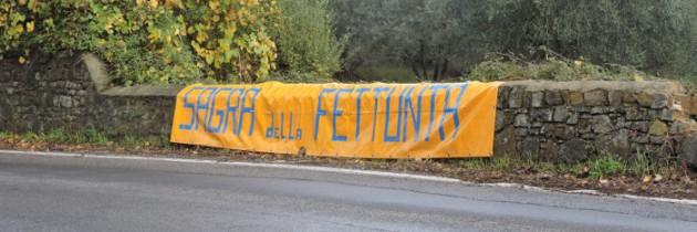 Święto Fettunty w Mezzomonte
