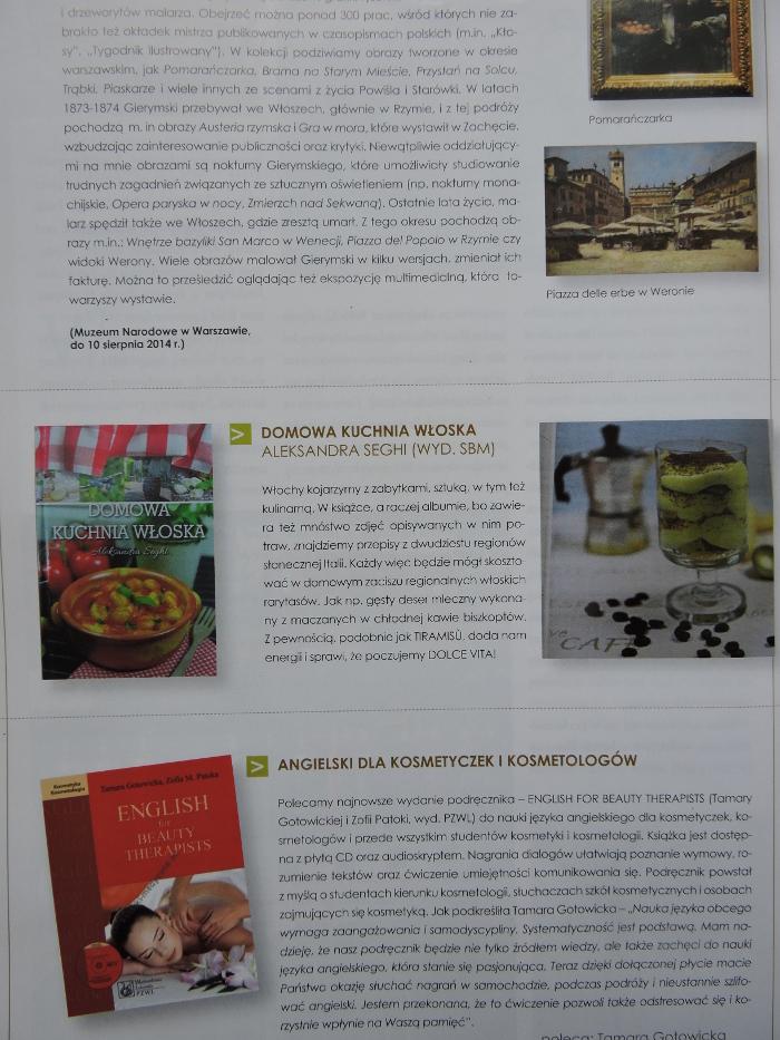 recenzja_w_magazynie_kosmetyka_i_kosmetologia_moja_Toskania