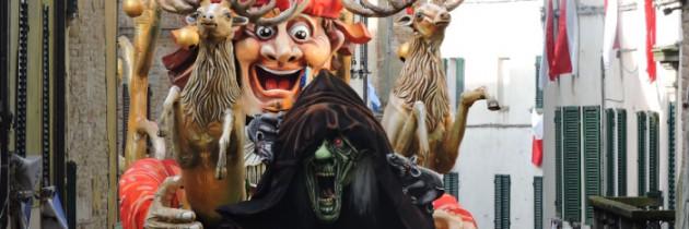 Karnawał w Foiano della Chiana – filmy