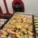Wrześniowy kurs kulinarny na toskańskiej wsi