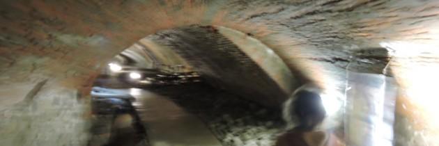 Podziemna Pistoia