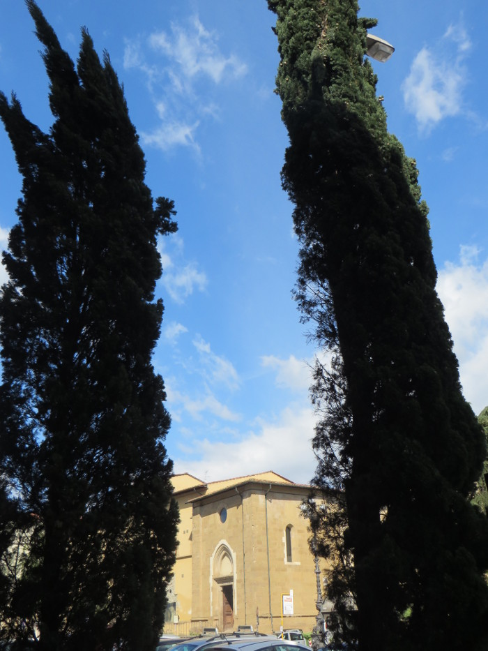 cyprysy_moja_toskania_kosciol_tau_pistoia