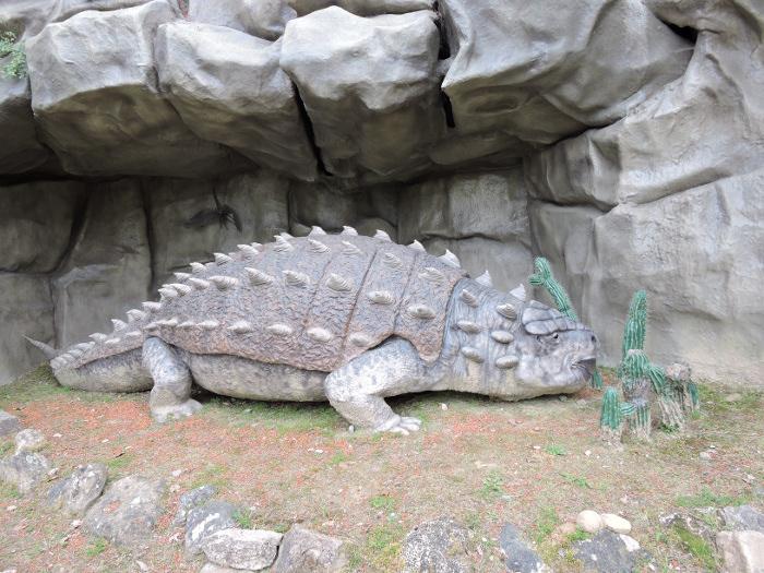 dinozaur_zolw_park_prehistoryczny_peccioli_moja_toskania