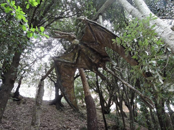 latajacy_dinozaur_moja_toskania_peccioli_park_prehistoryczny