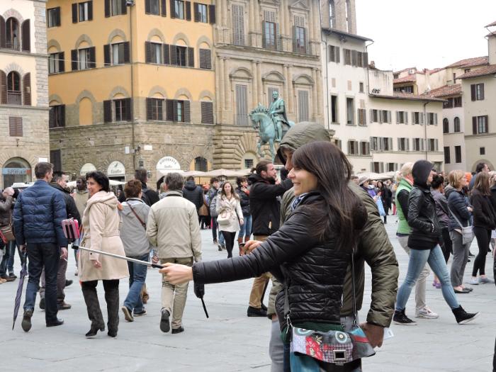 slefie_plac_signoria_florencja_moja_toskania