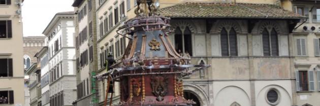 Wybuch Wozu we Florencji