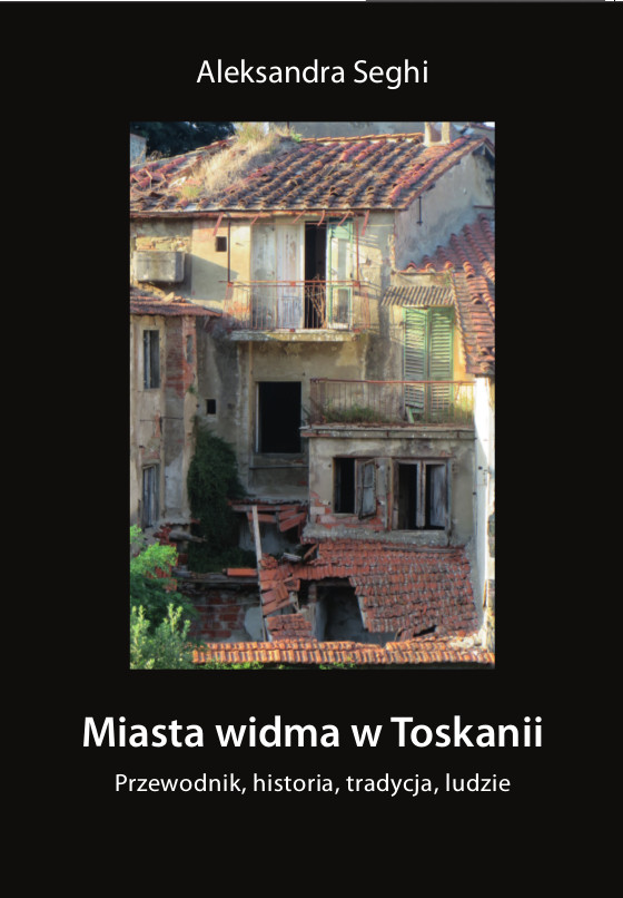 Gdzie kupić Miasta widma w Toskanii