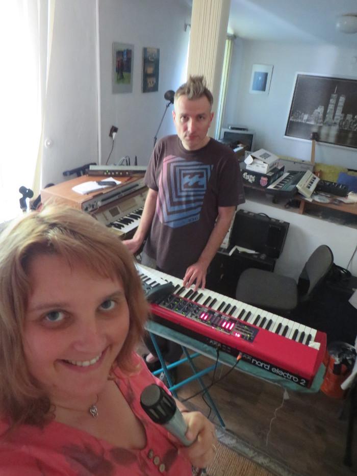 Muzyka Daniel Pigonski