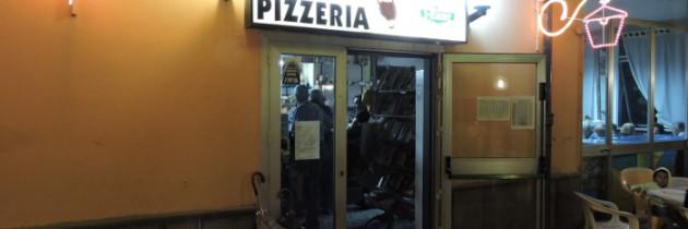 Restauracja w pokoiku