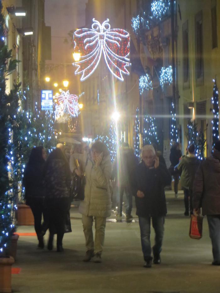 ulica_orafi_pistoia_moja_Toskania_swiatecznie