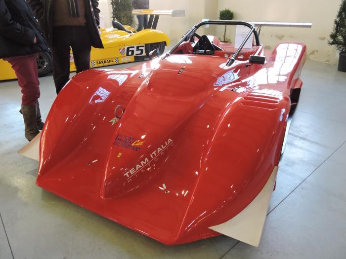 czerwone_auto_moja_toskania