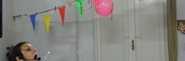 Urodzinowy bal