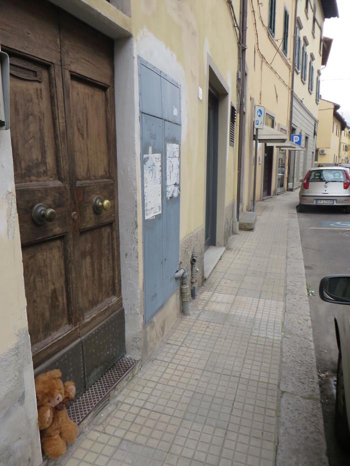 misio_moja_toskania_na_ulicy