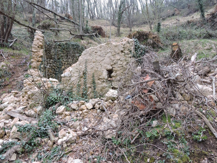 ruina_domu_sant_Anna_di_stazzema_moja_Toskania