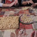 Kurs gotowania na prawdziwej, toskańskiej wsi