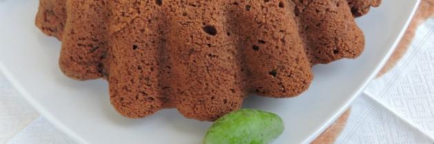 Czekoladowe ciasto z akka sellowa