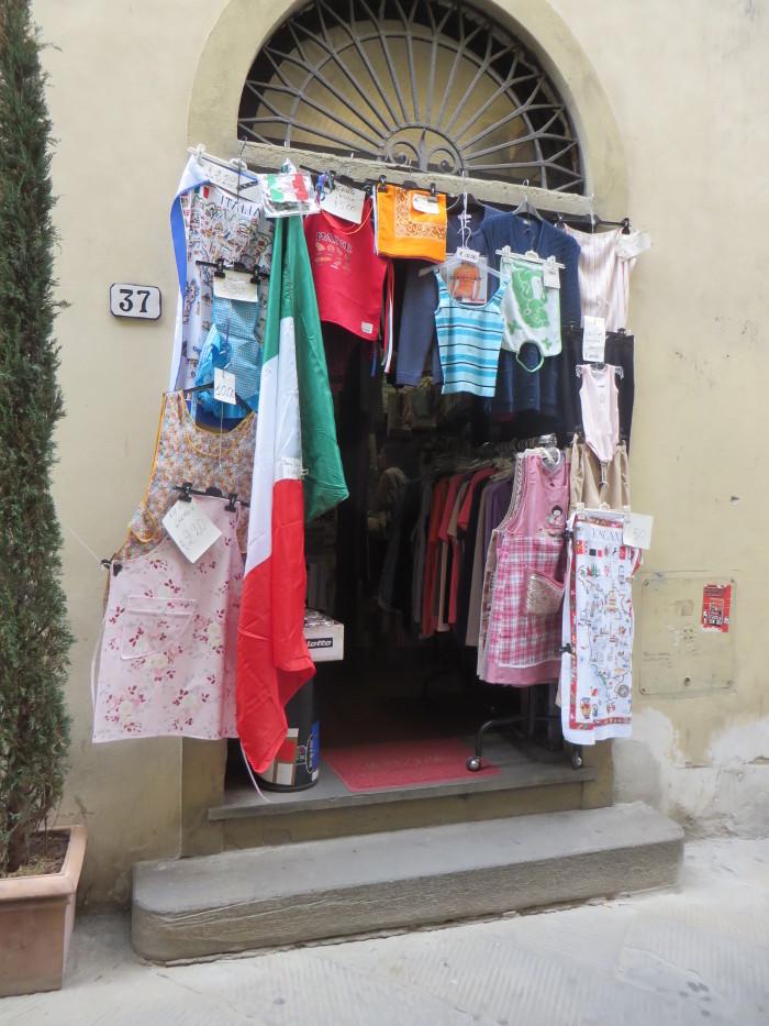 flaga_w_sklepie_z_bielizna_moja_toskania