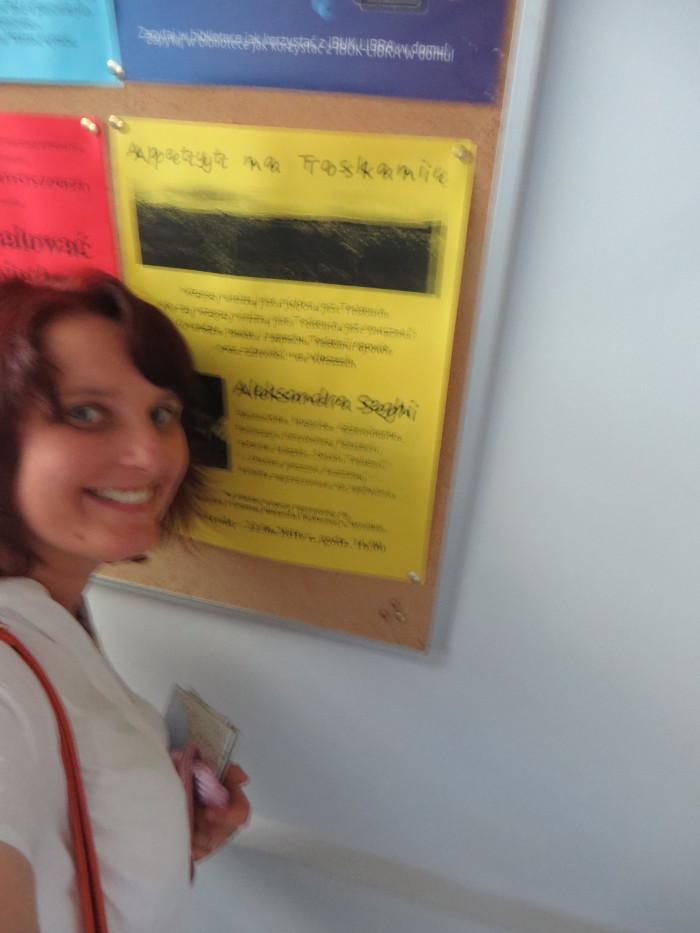 plakat_biblioteka_strzelin_moja_toskania