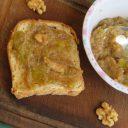 Dżem figowy z orzechami