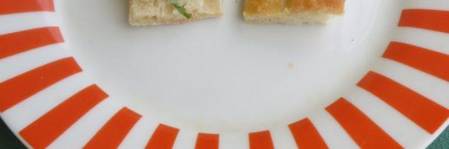 Przetwory: Pasta z topinambur