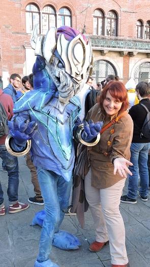 robot_niebieski_aleksandra_seghi_moja_toskania