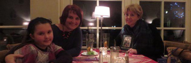 Spotkanie z Dorotą