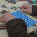 Lotto i pretekst do spotkania