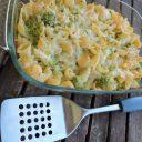 Viva la pasta! cz.74, Zapiekane muszelki z rzymskim kalafiorem