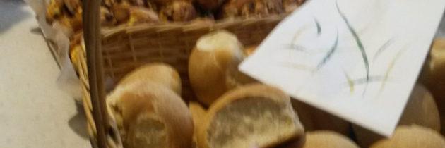 Vicofaro i pieczywo co sobotę