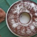 Ciasto kokosowo-ricottowe