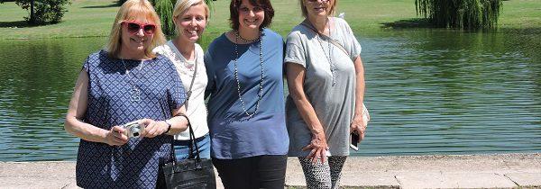 Moja Toskania z wizytą w parku Villa Reale