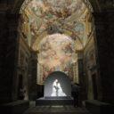 Rzeźba Luca della Robbia w Pistoi