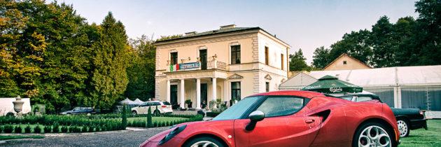 Moja Toskania i Ogólnopolskie spotkanie miłośników włoskiej motoryzacji Forza Italia 2017
