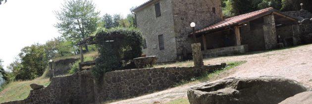Apartamenty wakacyjne w okolicach Pistoi i błogie wakacje w toskańskim młynie